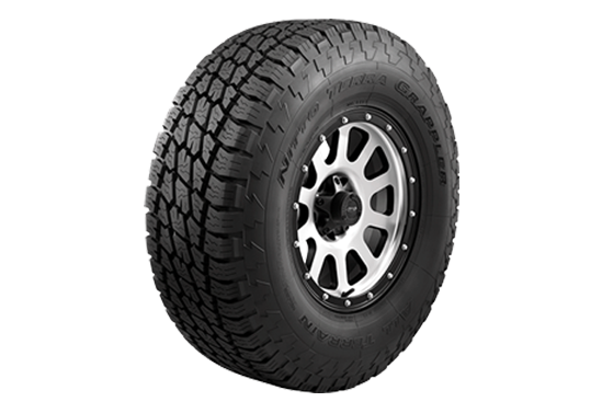 great tire brands