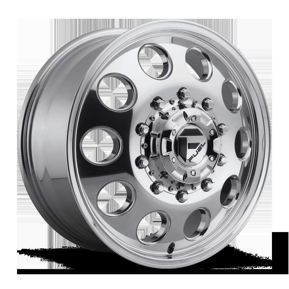 FF31D - 10 LUG FRONT
