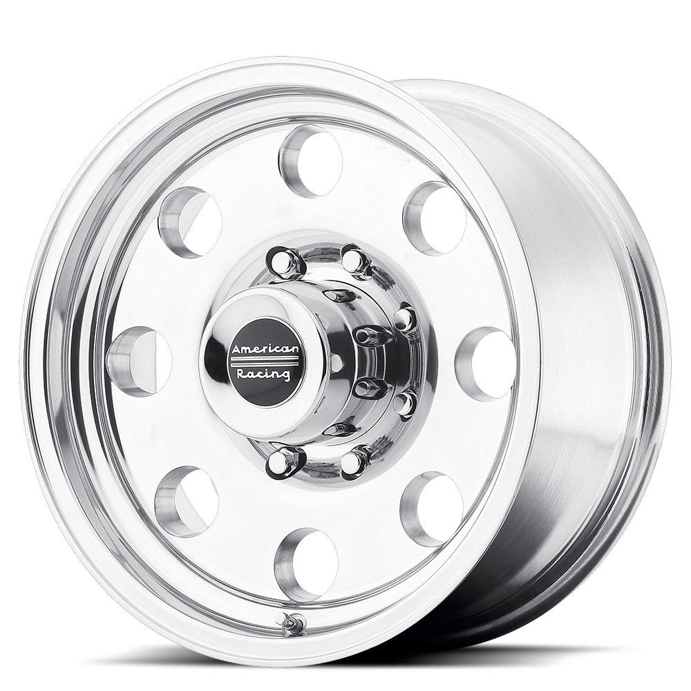 American Racing Custom Wheels AR172 Baja Satin Black Wheel 15x7//5x139.7mm, -6mm offset