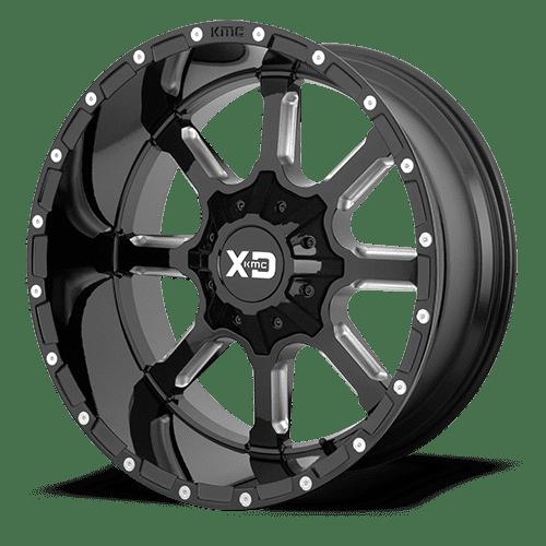 XD838 Mammoth